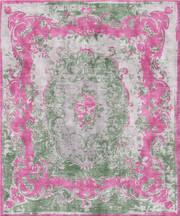 carpet in pink