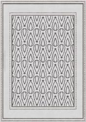 carpet in white
