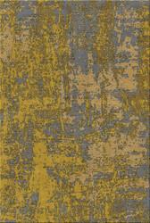 carpet in yellow