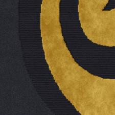 high low carpet detail